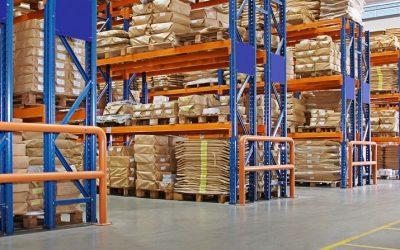 Seguridad Alimentaria en Centros de Distribución y Almacenes